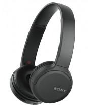 Bezdrôtové slúchadlá Sony WH-CH510, čierne