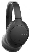 Bezdrôtové slúchadlá Sony WH-CH710N, čierne
