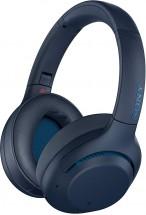 Bezdrôtové slúchadlá Sony WH-XB900NL, modré