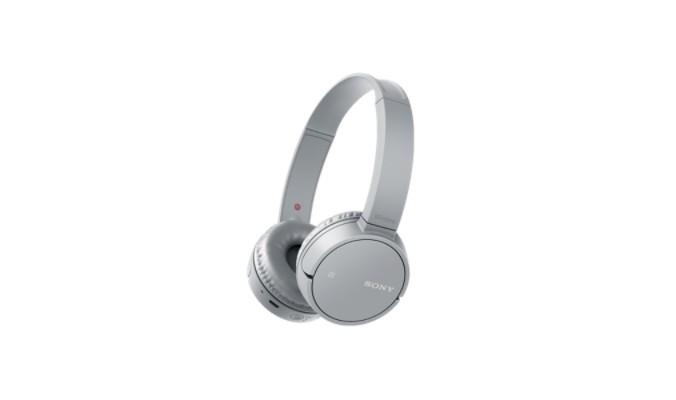 Bezdrôtové slúchadlá Sony WHCH500H.CE7