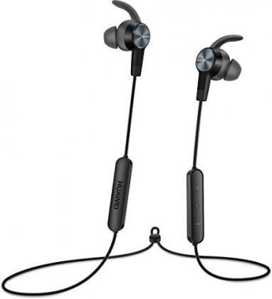 Bezdrôtové slúchadlá Športové bezdrôtové slúchadlá Huawei AM61, čierna