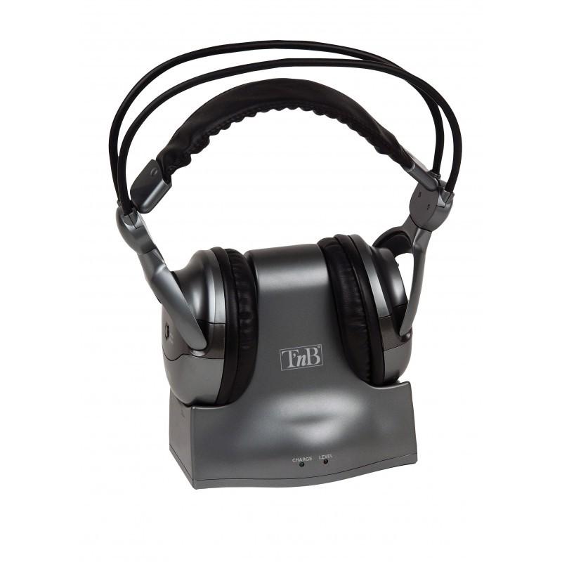 Bezdrôtové slúchadlá T&B TBVCSF800