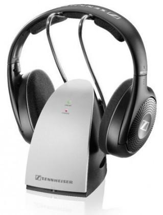 Bezdrôtové Sluchátka SENNHEISER, RS 120