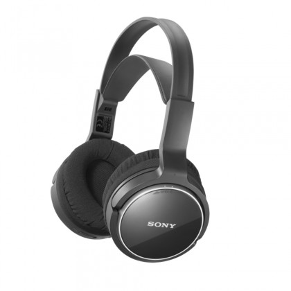 Bezdrôtové Sony MDR-RF810RK
