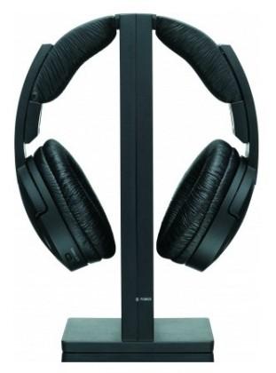 Bezdrôtové Sony MDR-RF865RK, čierne ROZBALENÉ