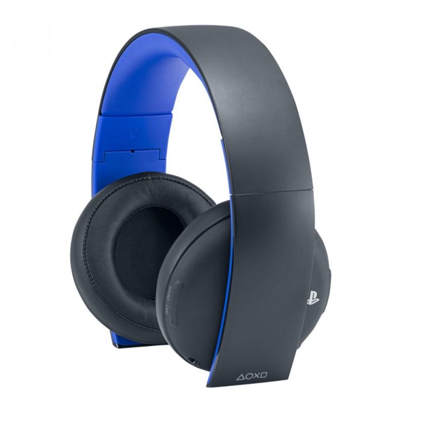 Bezdrôtové SONY PS4 Wireless Stereo 2.0 Boxed ROZBALENÉ