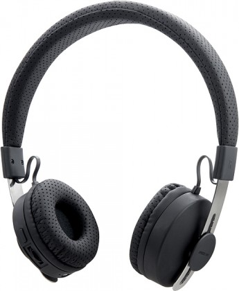 Bezdrôtové TRACTS Wireless Stereo Headset - Bluetooth, black