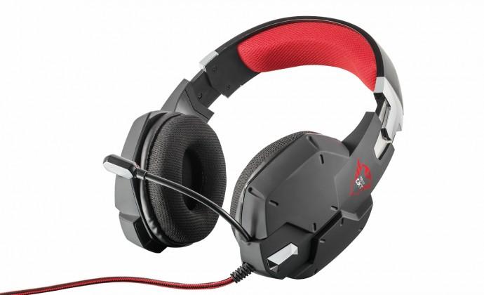 Bezdrôtové Trust GXT 322 Dynamic Headset