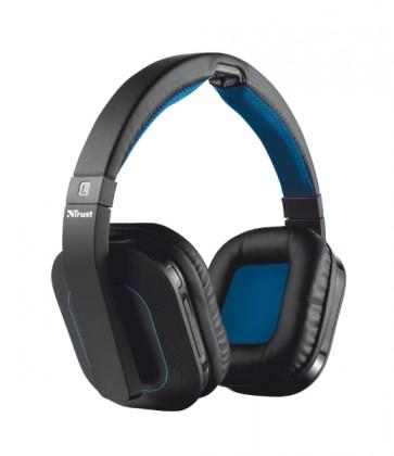 Bezdrôtové TRUST Rezon Wireless Headphone for TV 20071