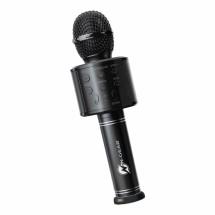Bezdrôtový BT mikrofón N-GEAR Sing Mic S10, 5 W