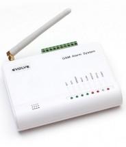 Bezdrôtový GSM alarm Evolveo ALARMEX, ochrana proti sabotáži