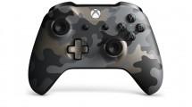 bezdrôtový ovládač Xbox One SE Night Ops Camo