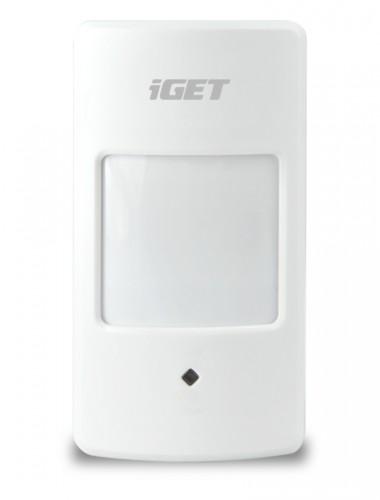 Bezdrôtový snímač pohybu iGET SECURITY M3P1