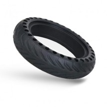 Bezdušová pneumatika pre Xiaomi Scooter, dierovaná