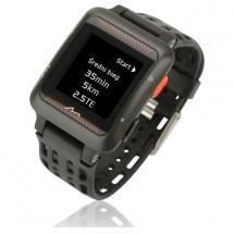 Bežecké hodinky Mio MiVia RUN 350, oranžová