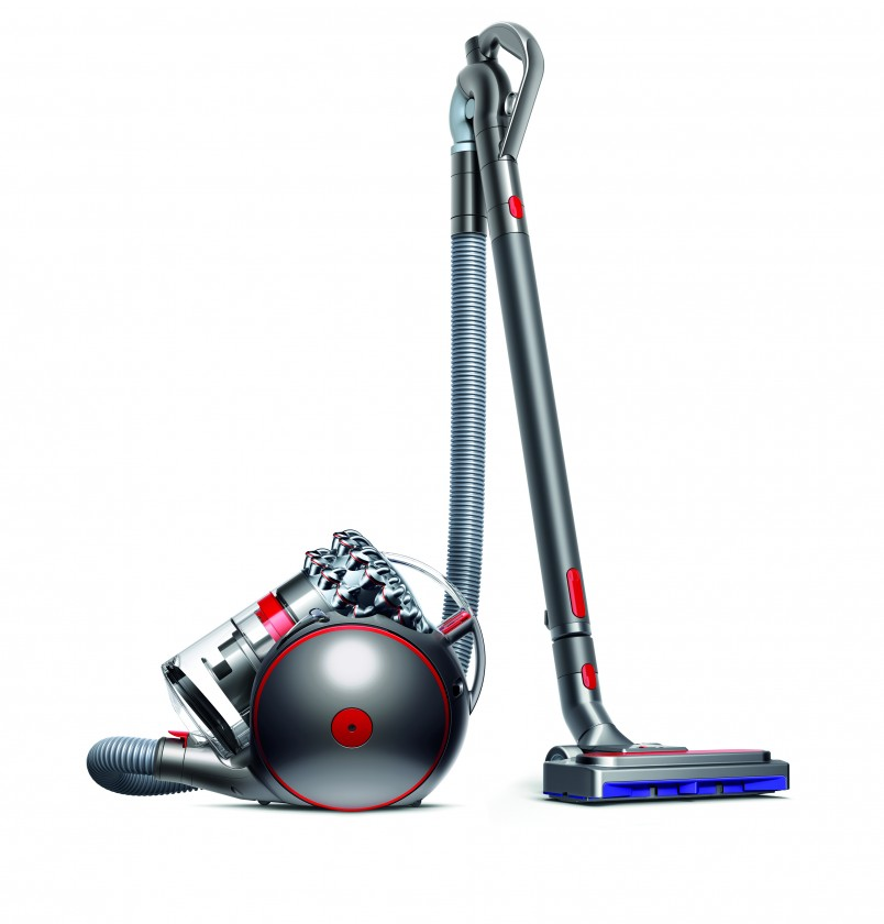 Bezvreckový vysávač Bezvreckový vysávač Dyson Cinetic Big Ball Absolute 2