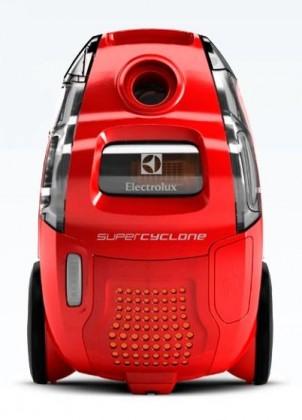 354059c20 Electrolux Bezvreckový vysávač Electrolux SuperCyclone ESC61LR Bezvreckový  vysávač Bezvreckový vysávač Electrolux SuperCyclone ESC61LR