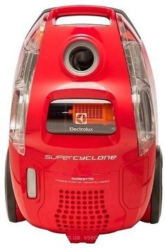 Bezvreckový vysávač Electrolux SuperCyclone ESC61LR