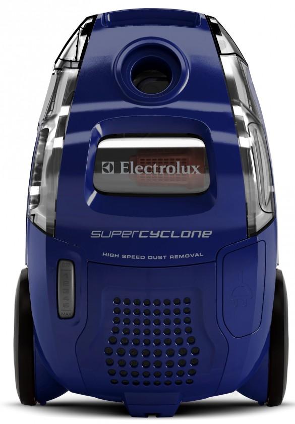 Bezvreckový vysávač  Electrolux ZSC 6940