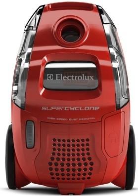 Bezvreckový vysávač Electrolux ZSC6920