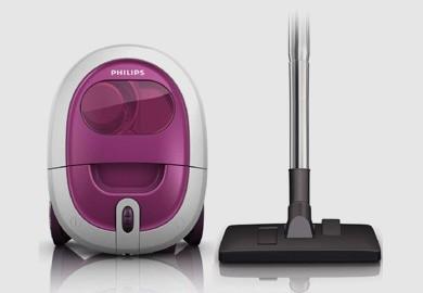 Bezvreckový vysávač  Philips FC 8282/01