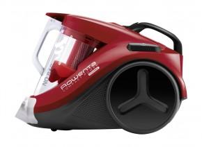 Bezvreckový vysávač Rowenta Cyclonic Home & Car RO3798EA + Vileda sada pre upratovanie 7v1
