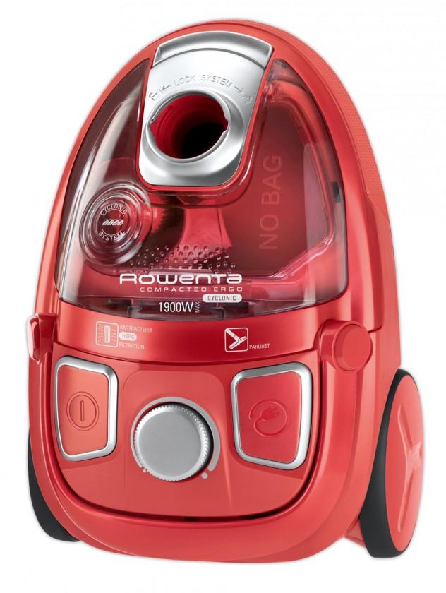 Bezvreckový vysávač Rowenta RO 5353 EA
