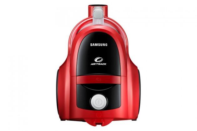 Bezvreckový vysávač Samsung VCC45S0S3R/XEH
