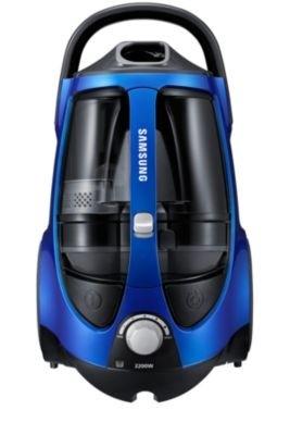 Bezvreckový vysávač Samsung VCC8830