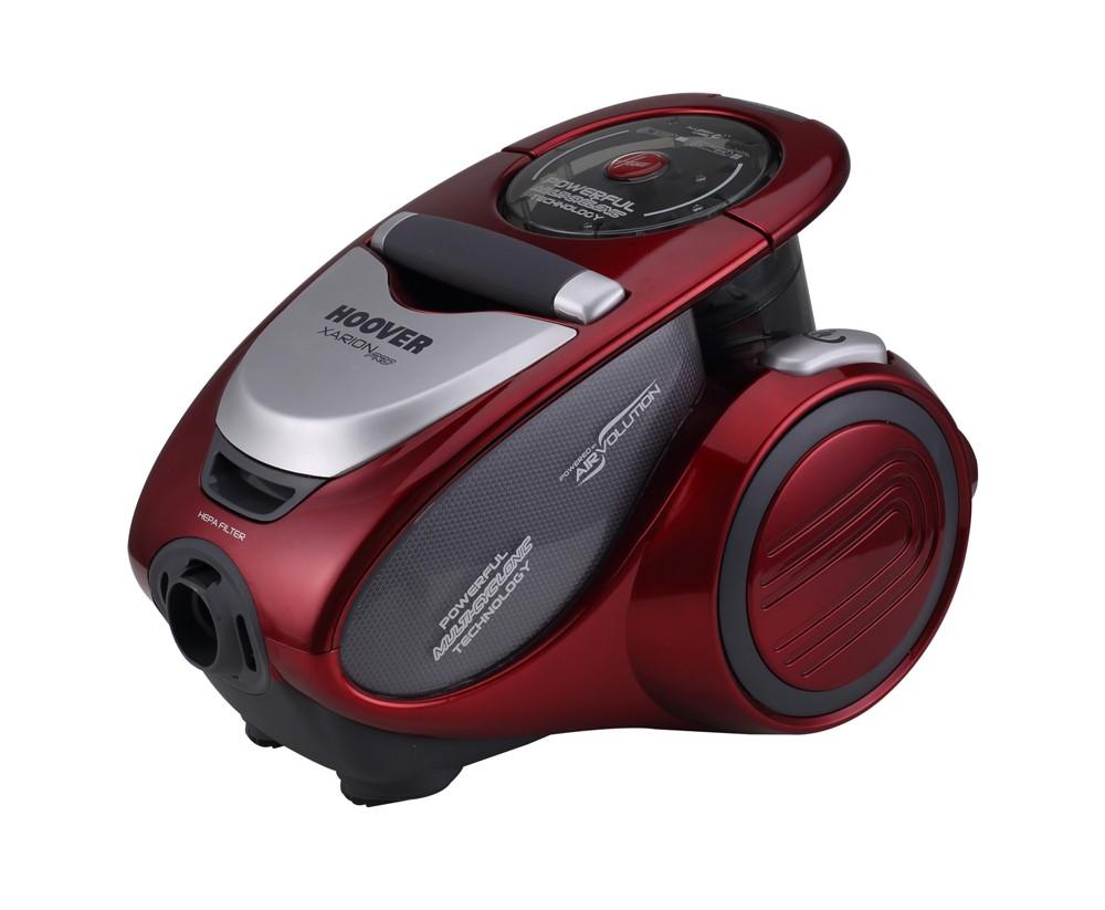 Bezvreckový vysávač Vysavač Hoover XP81_XP25011