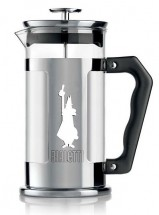 Bialetti French press panáčik, 1 l