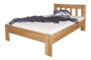 Bianca - rám postele (rozmer ložnej plochy - 200x100)