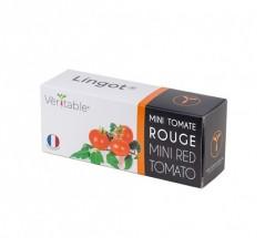 Bio cherry paradajky do inteligentných kvetináčov Véritable Lingo