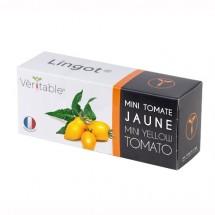 BIO Mini žlté paradajky pre SMART kvetináče Véritable