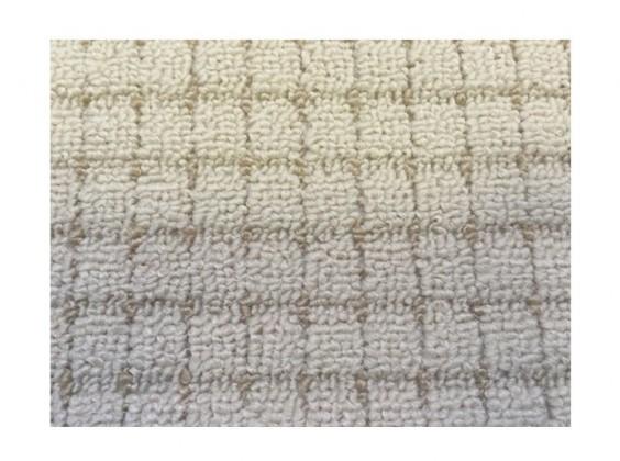 Birmingham - koberec, 200x140cm (100%PP, béžová)