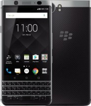 BlackBerry KEYone QWERTY, černá/stříbrná
