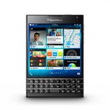 BlackBerry Passport, čierna ROZBALENÉ