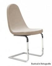 Blade-s - Jedálenská stolička (taupe B14)