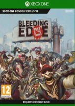 Bleeding Edge (PUN-00019)