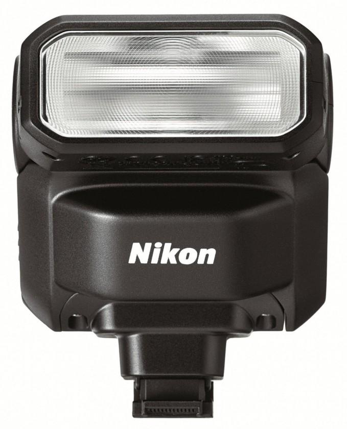 Blesky Nikon SB-N7 Black
