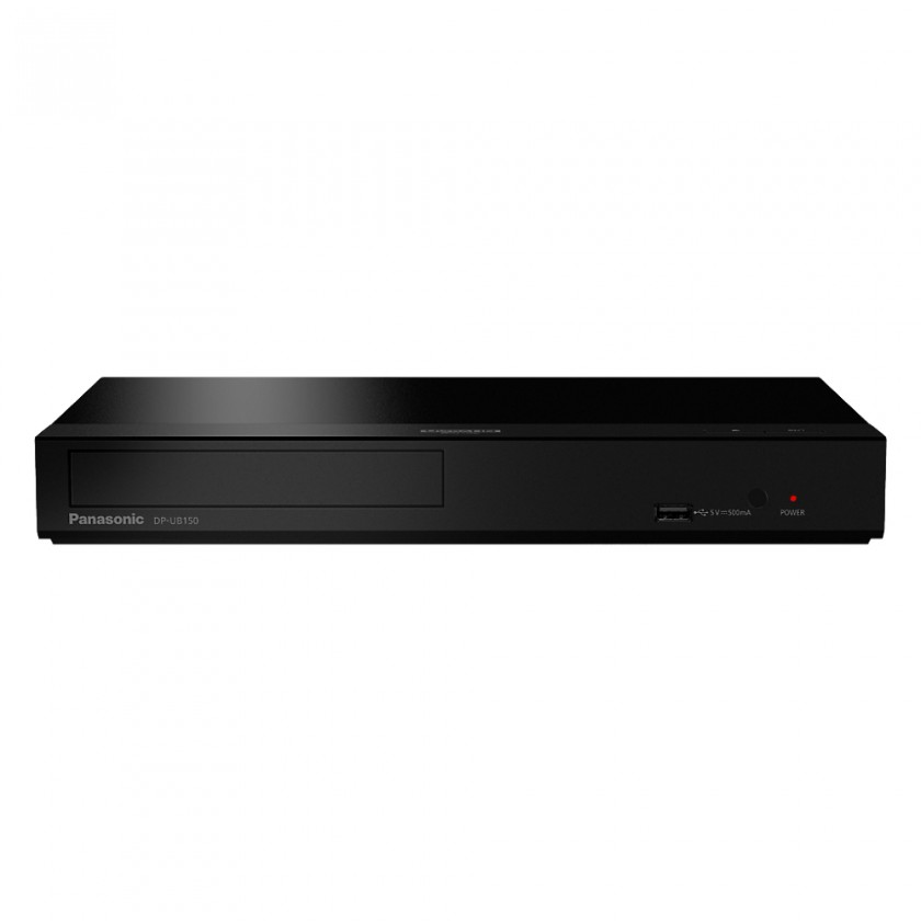 Blu-Ray prehrávač Blu-Ray přehrávač Panasonic DP-UB150EG-K