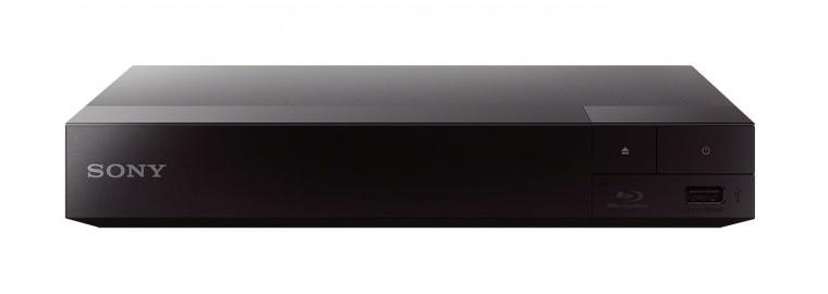 Blu-Ray prehrávač Blu-ray prehrávač Sony BDP-S3700