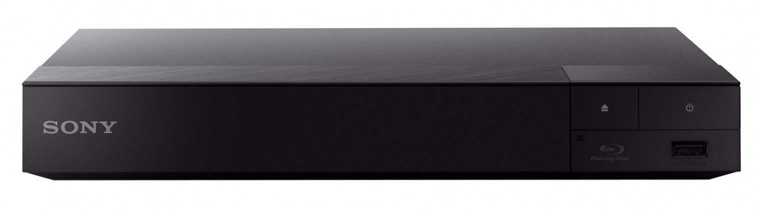 Blu-Ray prehrávač Blu-ray prehrávač Sony BDP-S6700