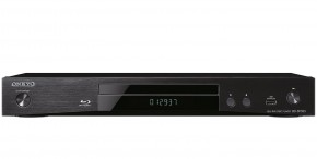 Blu-ray prehrávač Onkyo BD-SP353
