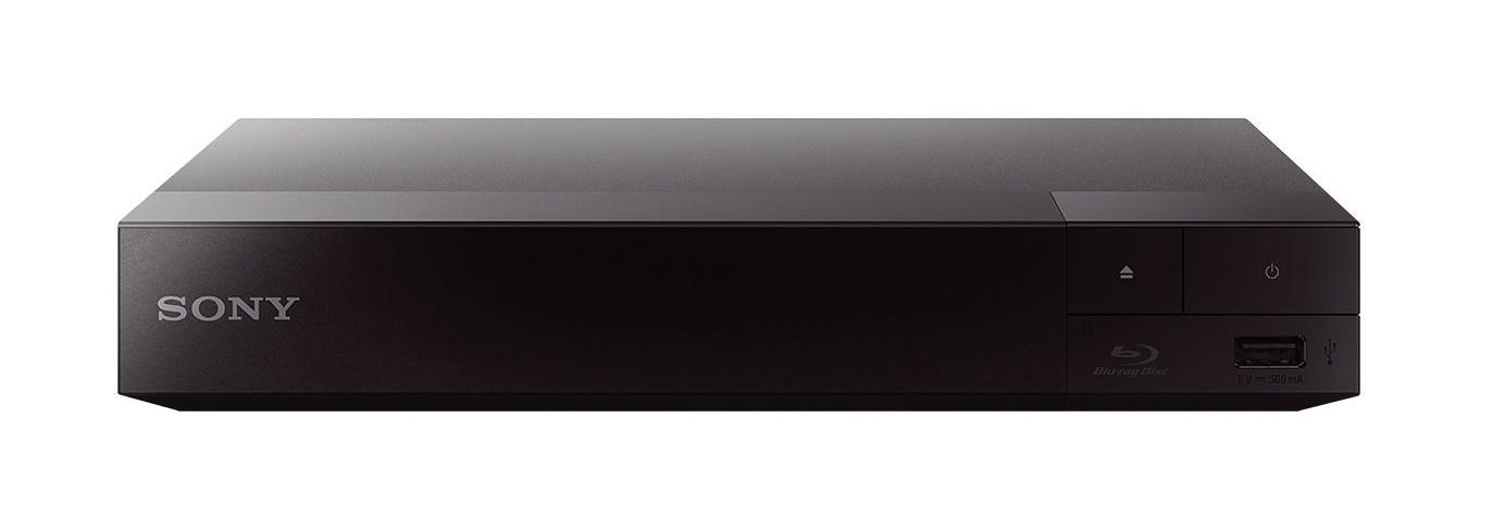 Blu-Ray prehrávač SONY BDP-S3700