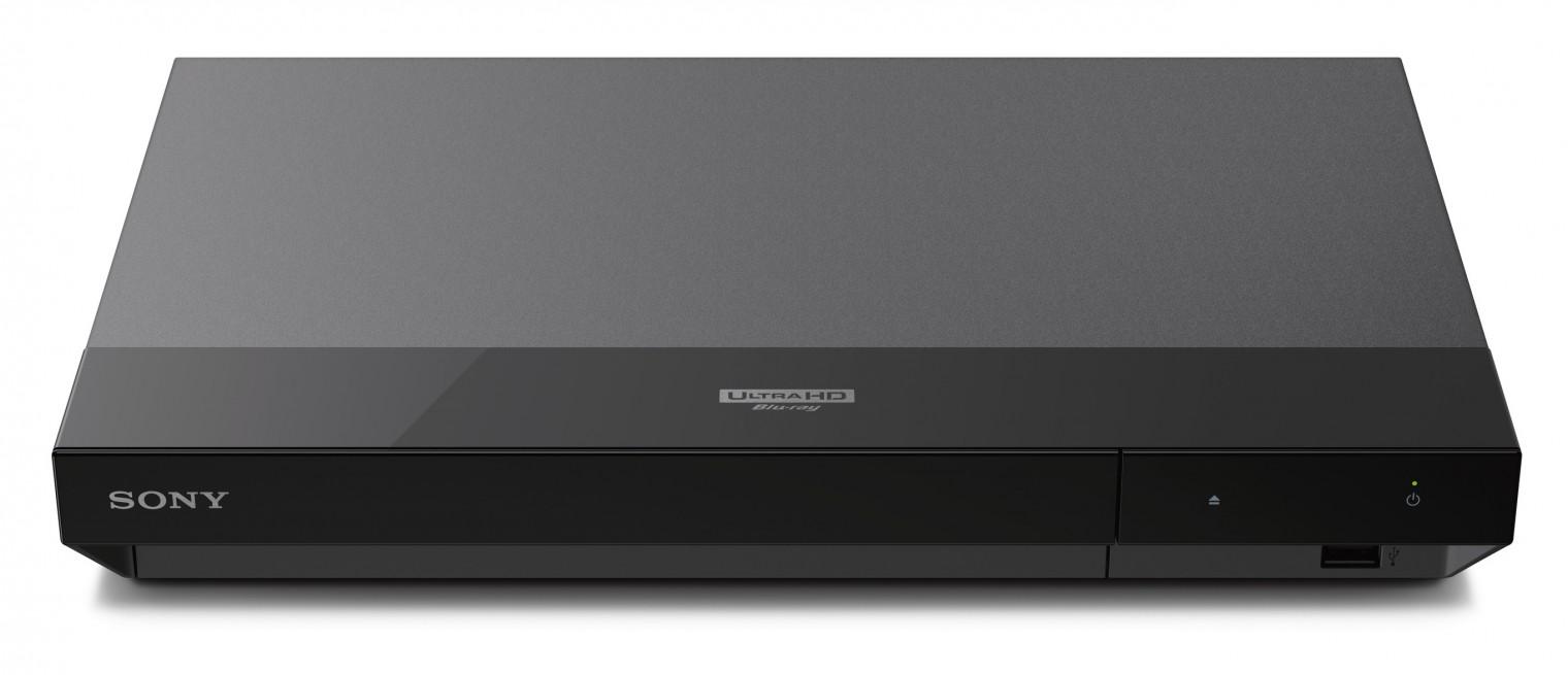 Blu-Ray prehrávač Sony UBP-X700