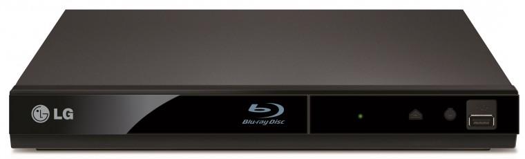 Blu-Ray prehrávače LG BP135 POUŽITÝ, NEOPOTREBOVANÝ TOVAR