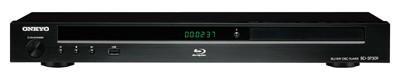 Blu-Ray prehrávače Onkyo BD-SP309 ROZBALENO