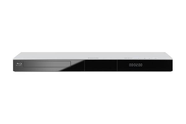 Blu-Ray prehrávače  Panasonic DMP-BDT131EG