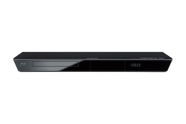 Blu-Ray prehrávače  Panasonic DMP-BDT230EG